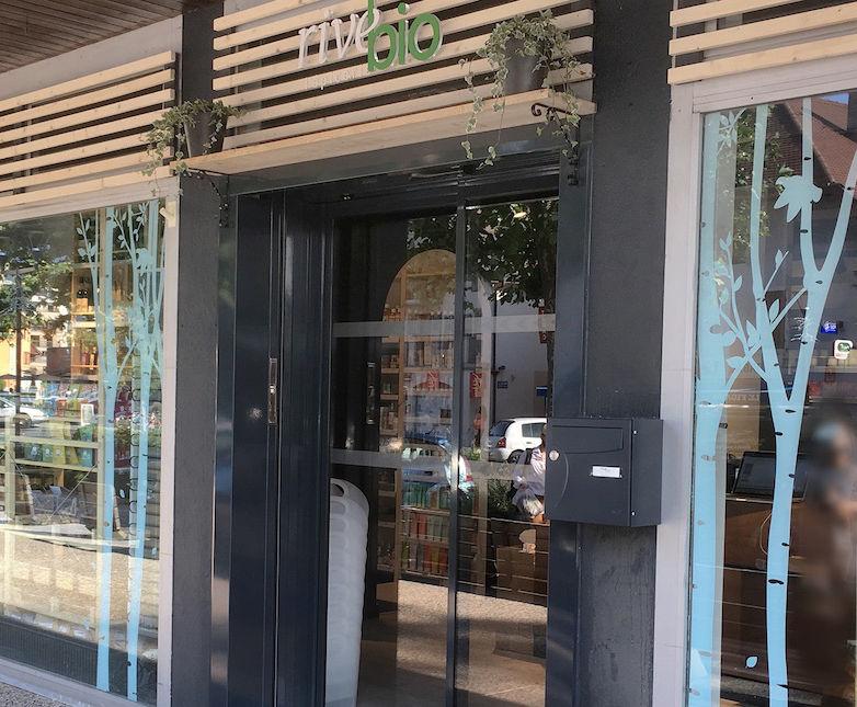 Rive-bio, épicerie bio à Annecy le Vieux, producteurs bio et locaux